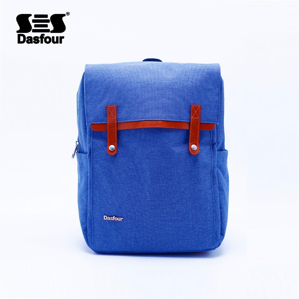 992b38447445 Men Laptop Backpack 15.6Inch Rucksack School Bag Travel Waterproof Backpack  Women NotComputer Bag College Student Japanese Black Leather Backpack  Backpacks ...