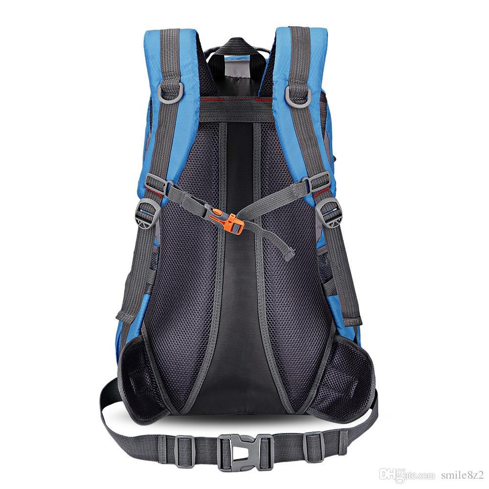 cd7e6a7200aa FREEKNIGHT 30L Outdoor Backpack Camping Climbing Bag Waterproof ...