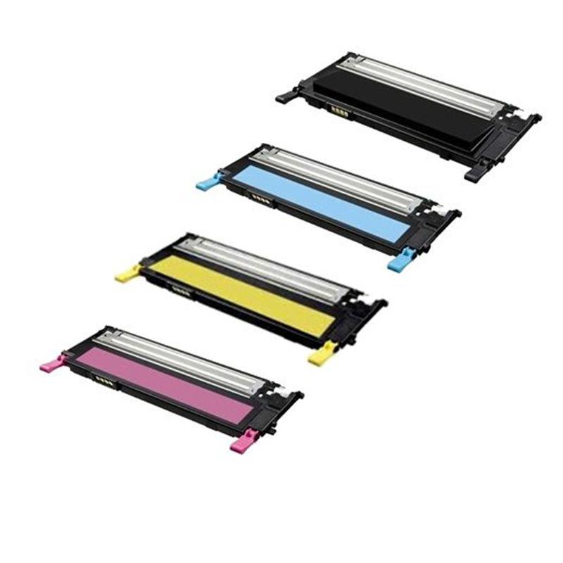 1200e87c06e4f8 Acquista CLT 409 Stampante Laser Samsung CLP 310 Cartuccia Toner  Compatibile Samsung CLP 310 Stampanti A Colori Nero Ciano Giallo Magenta A  $24.83 Dal ...