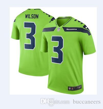 sale retailer 03aed 5fc16 Russell Wilson Jersey 12th Fan Seahawks Bobby Wagner Tyler Lockett american  football jerseys shop new today deals low prices free shipping
