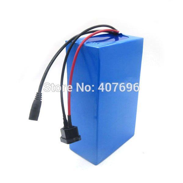 36V 12AH Lithium battery-6