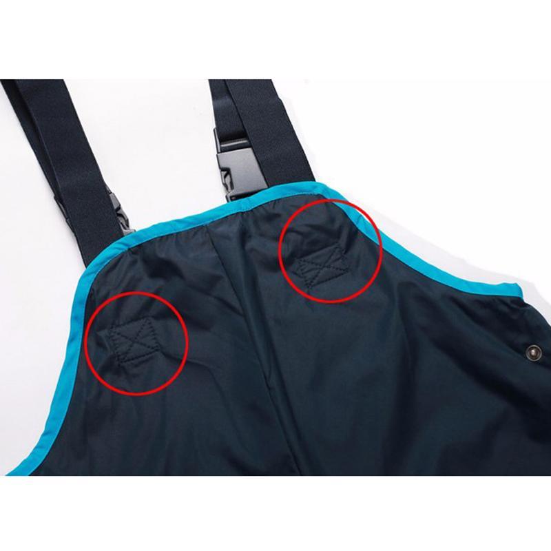 Yağmur Pantolon Açık Pantolon Alman Kalite 98-128 Avrupa boyutu Çocuk Rüzgar Geçirmez Pantolon Kız Erkek Su Geçirmez Tulum Pamuk Yastıklı