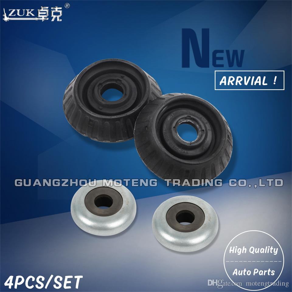 ZUK Front Friction Bearing & Strut Mount 51726-SAA-003 51920-SAA-015 For HONDA FIT JAZZ GD1 GD3 FIT SALOON CITY GD6 GD8