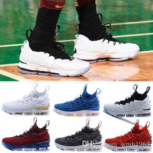 37b4c9dc28b9 With Box 2019 New Arrival XV 15 EQUALITY Black White Basketball Shoes For Men  15s EP Trainers Designer Sneakers Running Shoes Size 7 12 Shoes Online  Walking ...