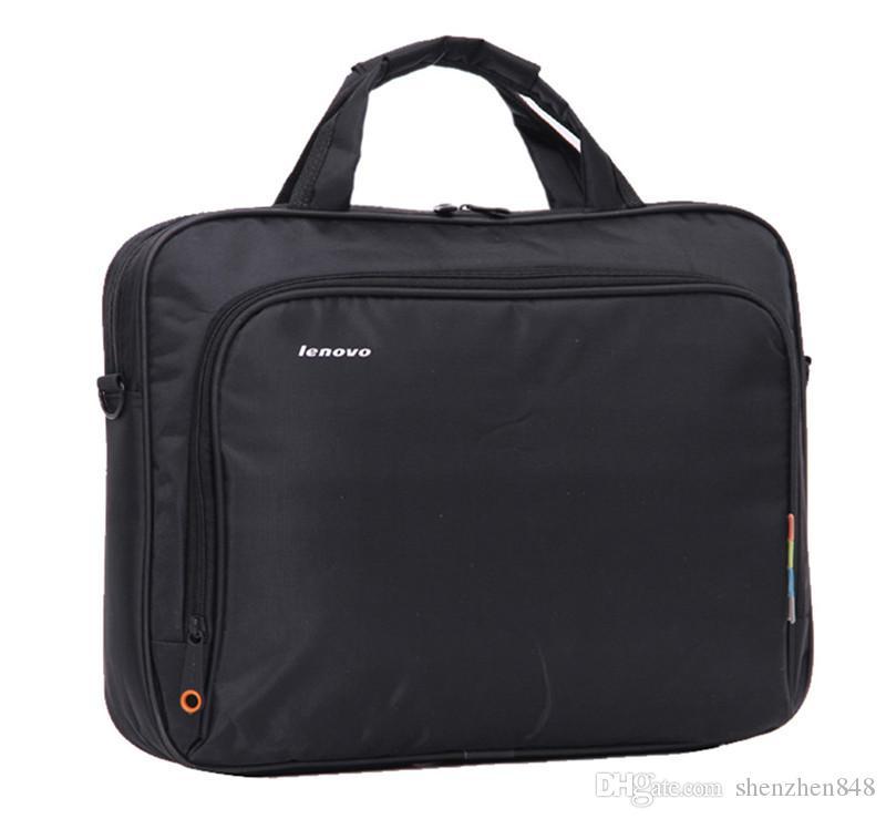 cca1ccd1d0cce Satın Al Yükseltildi Sürüm Lenovo ThinkPad Laptop Çantası Omuz Çantaları İş  Belge Çanta Evrak Çantası 14 Inç Dizüstü Laptop Için, $7.11 | DHgate.Com'da