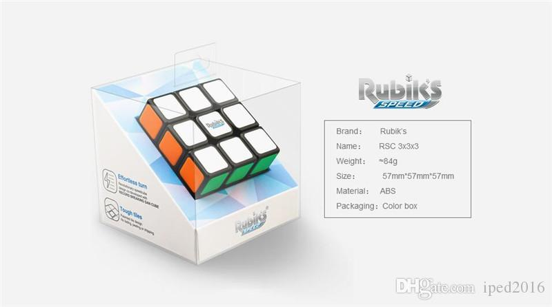 Gan RSC Cube Gan356 Air Speed 3x3 Magic Puzzle Learning Education Toys Drop Shopping 3x3x3 Online With 2172 Piece On Iped2016s Store