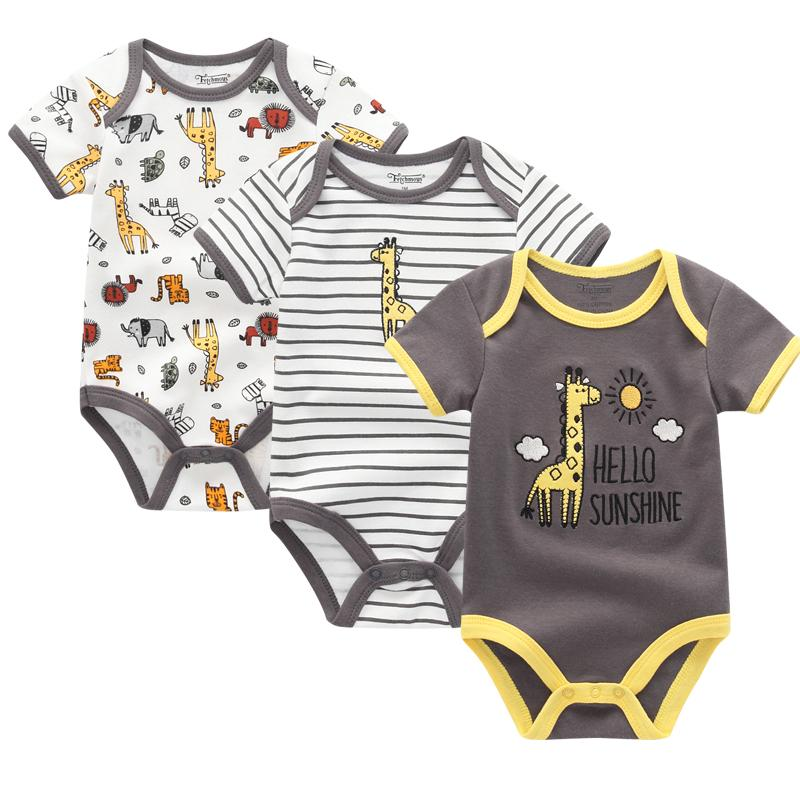 70f7248384a91 2018 Sale Limited Character baby born Fantasia Infantil Baby Sayings  Romper,baby boys romper Cotton Clothing 0-12months Custome