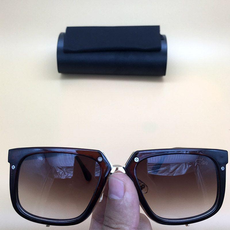 860e61fa34c8 Plank Square 001 Amber Vintage Luxury Sunglasses Brown Frame Square Legends  Eyeglasses Plastic Full Rim Mens Womens Germany Eyewear 643 Sunglasses  Square ...