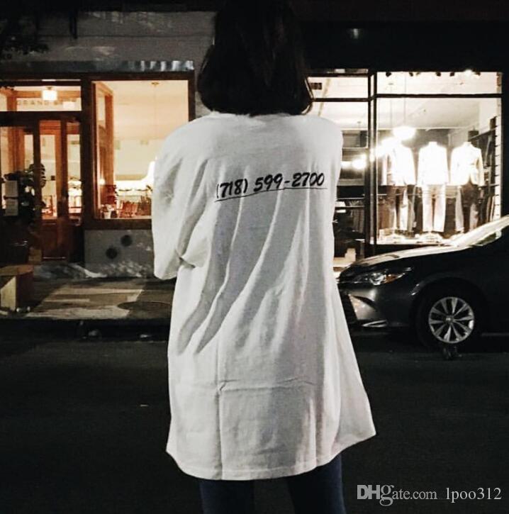 d783d19e26 Acheter T Shirt À Manches Courtes Brooklyn Digital Print Pour Homme 2018 T  Shirt Brooklyn Pour Homme Simple Compassionate Pour Homme De $18.78 Du  Lpoo312 ...