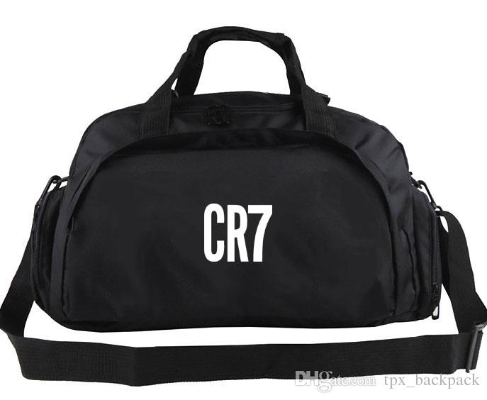 Cr7 Duffel Bag Cristiano Ronaldo Tote Cool C Football Player Backpack New  Exercise Luggage Sport Shoulder Duffle Flag Sling Pack Overnight Bags  Weekend Bags ... 5c7ebc6ab7062