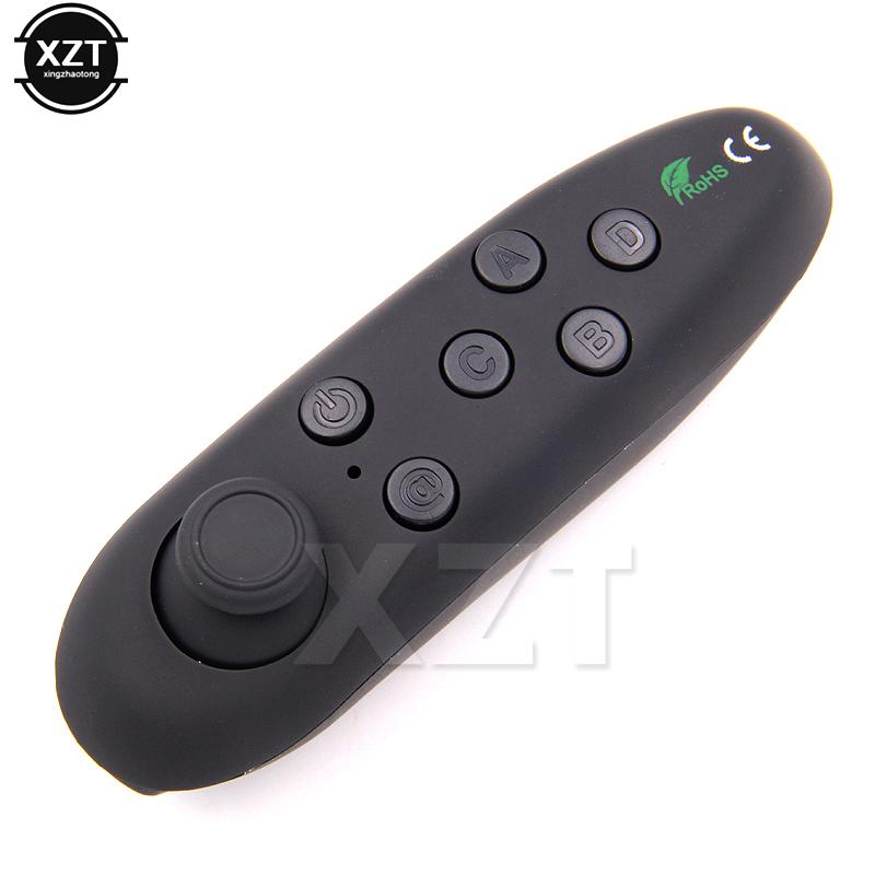 PZ newest Wireless Bluetooth VR Controller Gamepad Update Remote Controller  For Android Joystick Game Without IR function