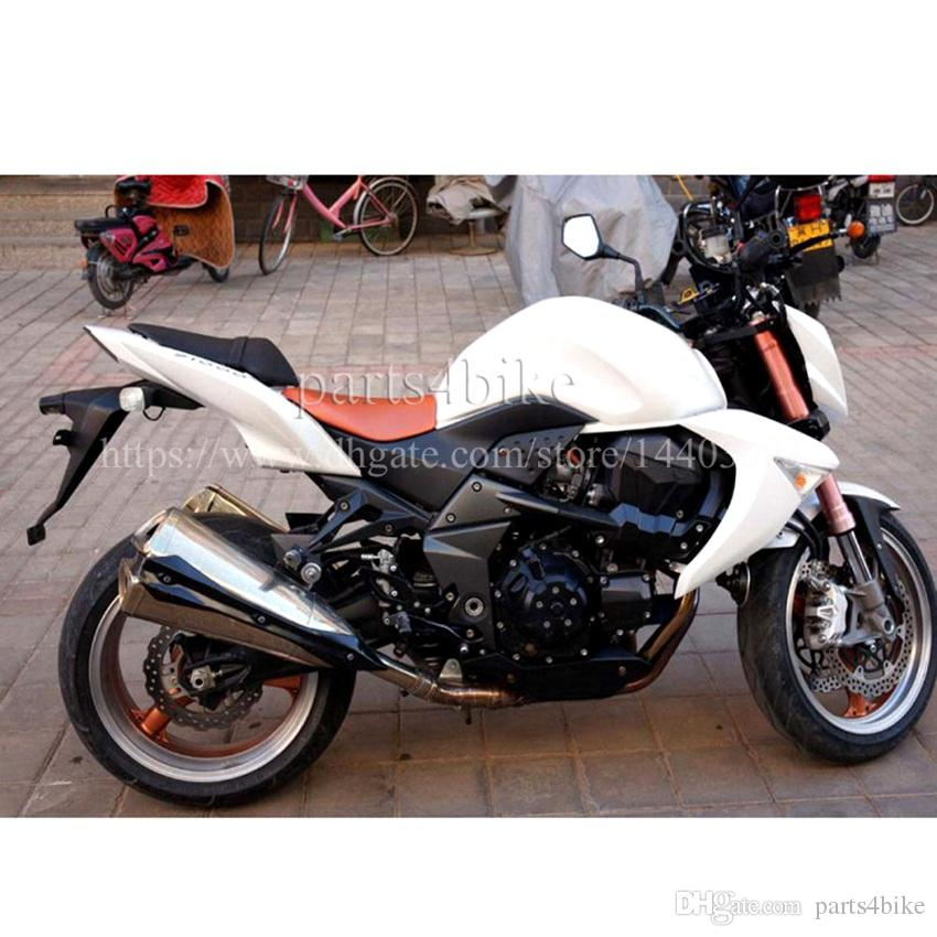 5gifts Bodywork Motorcycle Fairing For Kawasaki Z1000 2006 2007 2008