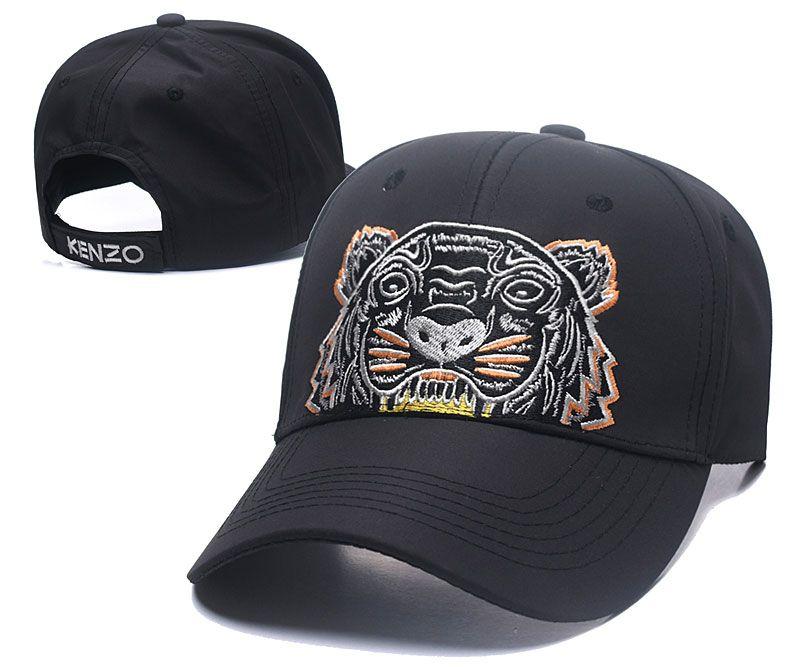 Compre 2019 Nuevos Hombres Gorras De Béisbol Nueva Marca Tiger Head  Sombreros De Oro Bordado Hueso Hombres Mujeres Casquette Sombrero De Sol  Gorras Gorra ... e103e314e64