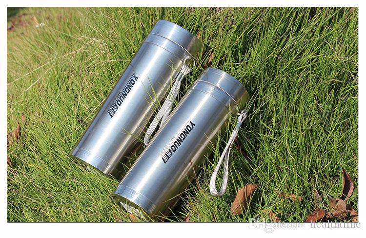 Direct Stainless Steel Mugs Color Straight Mug Men and Women Office Cup Creative Gift Cup