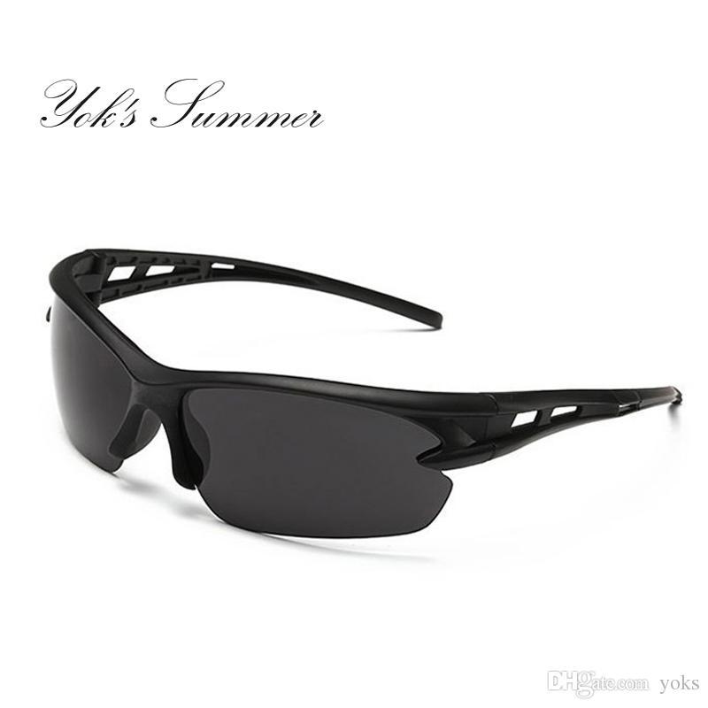 e1cac3e55b Yok s Explosion Proof Tactical Goggles Sunglasses TR90 Windproof ...