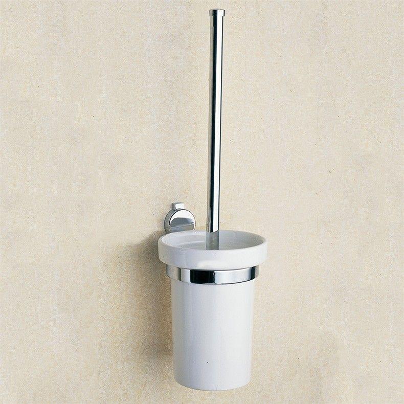 Herramientas de limpieza Accesorios de montaje/baño pared WC ...