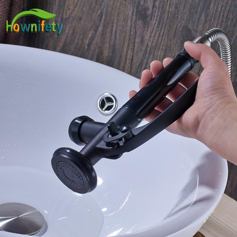 2018 Oil Rubbed Bronze Bathroom Faucet & Kitchen Faucet Replacement ...