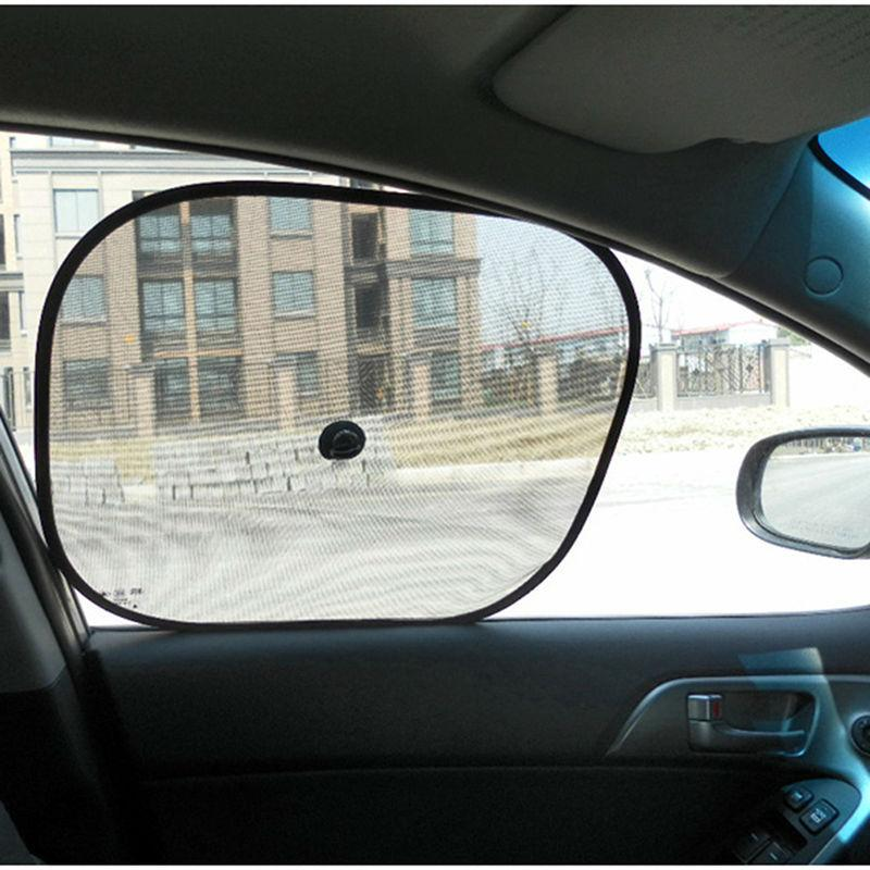 By DHL New New TWIN CAR WINDOW SUN SHADE VEHICLE TRUCK BABY PET DOG KIDS SHADE  VISOR BLIND Sun Screen For Cars Sun Screens For Cars From Bestness 835ab651d9b