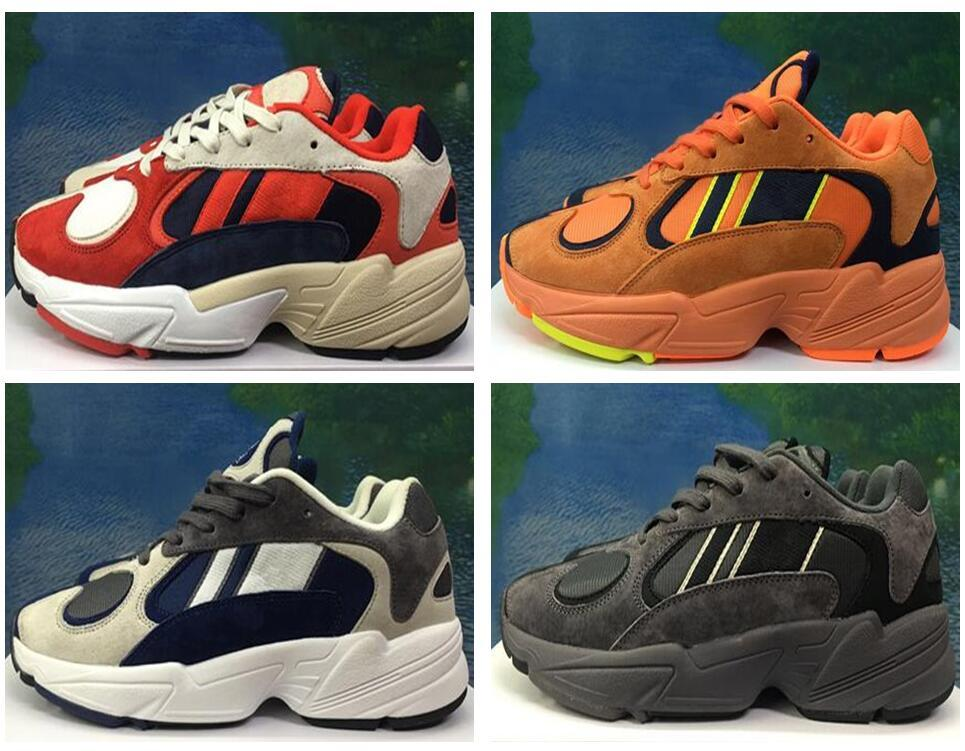 7c0f888336d4 ... undefeated x 763d4 57035 2018 New Sale YUNG-1 Kanye West 700 Wave Mens  Women ...