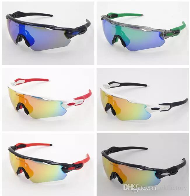 6f7dfd27f8b Cheap Polarized Outdoor Sports Bike JBR Sunglass Cycling MTB Eyewear  Glasses Goggles Bicycle Fishing Radar EV Ciclismo Occhiali 5 Lens
