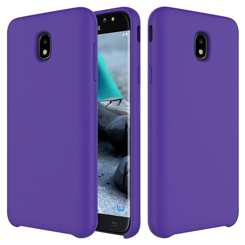 finest selection f85b9 c80b5 Liquid Silicone Phone Case For LG Aristo 2 Iphone X 7 7 plus Slim Hybrid  Soft Liquid Silicone Shockproof Phone Case