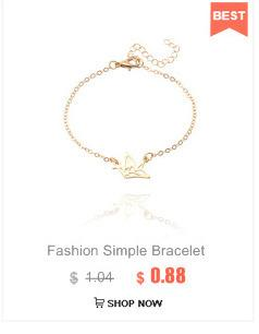 Best Friends Bracelet For Women Puzzle Heart Bangle Gold Silver Bracelets & Bangles Charms Jewelry Xmas Gift