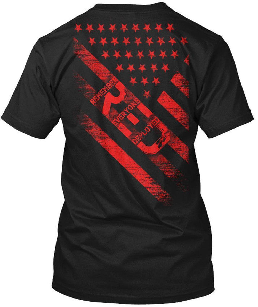 5eb5d39bb red friday exclusive remember everyone deployed hanes tagless tee t shirt  printed t shirt funny t shirts for guys from liguo0025 15 53 dhgate com