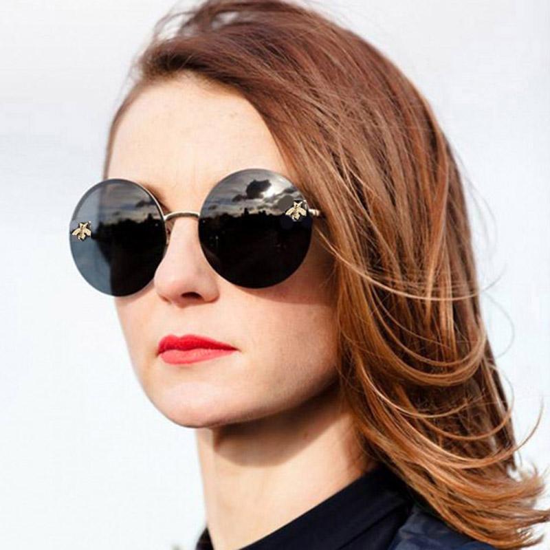 2b26457eb Cheap Diamond Round Sunglasses Women Best Round Sunglasses for Kids