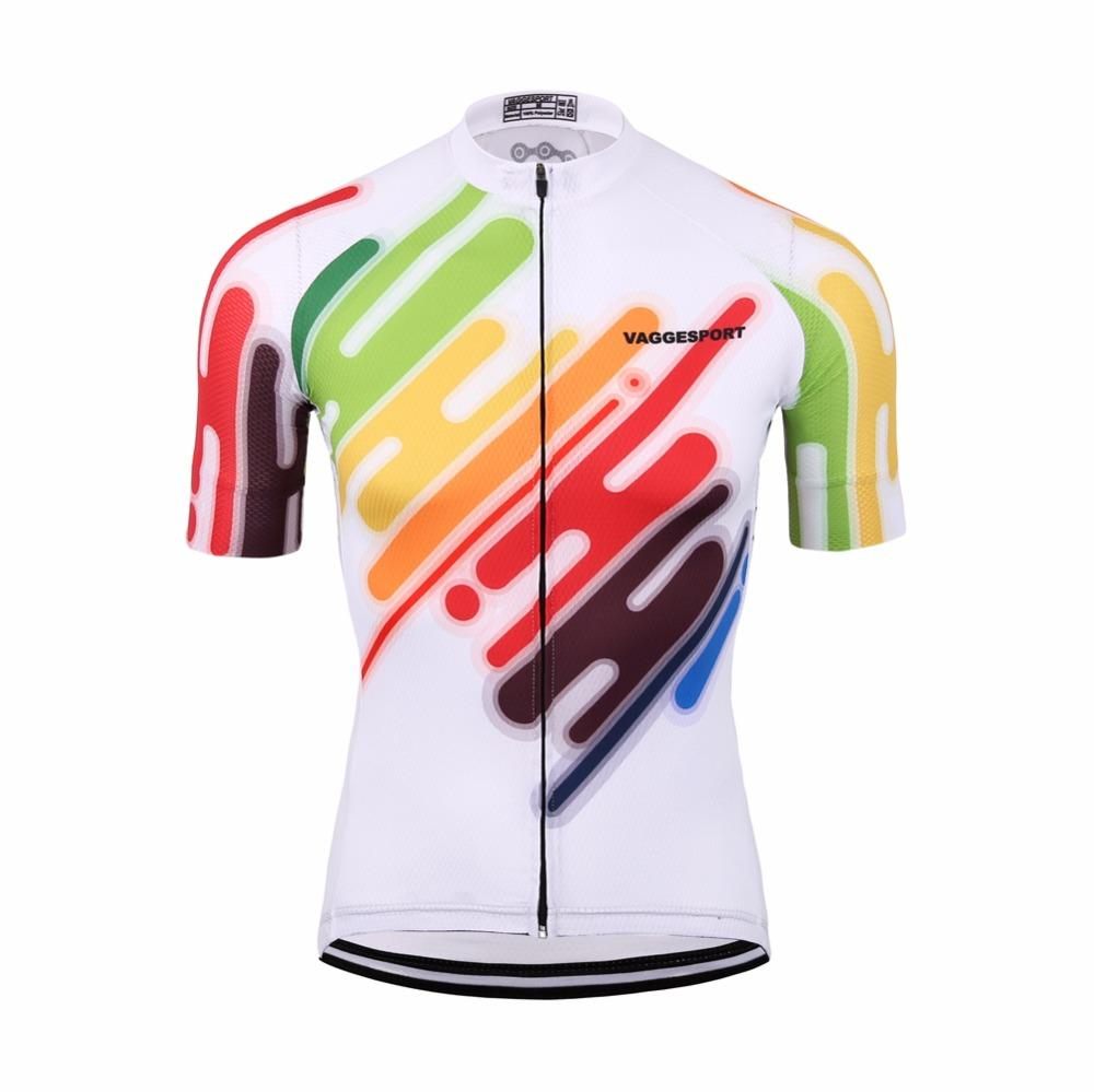 ful Unique Cycling Clothing Anti Uv Outdoor Sublimated Racing Cyclist  Top Best Cool Breathable Full Zipper Bike Shirts Canada 2019 From Shinny33 6a90a1ab6