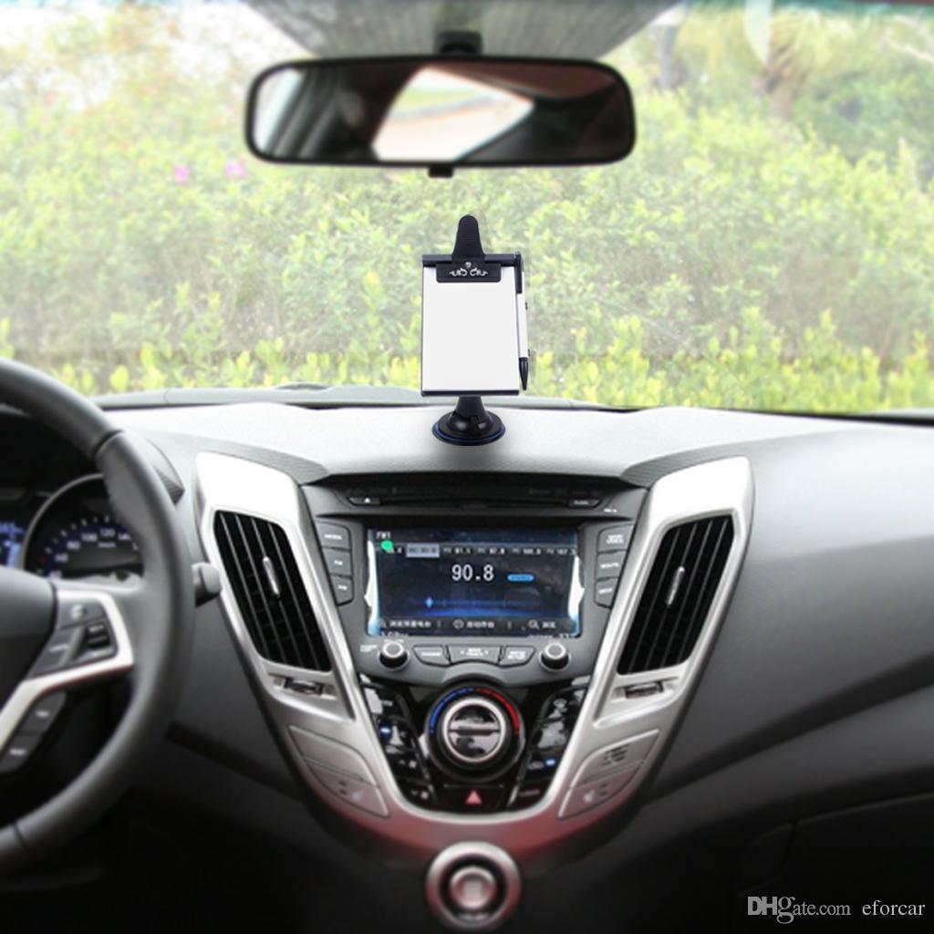 Multifuncional Car Memo Pad Titular Car Dashboard Caneta e Caderno Notas da Mensagem Escrevendo Tablet para Carro Universal