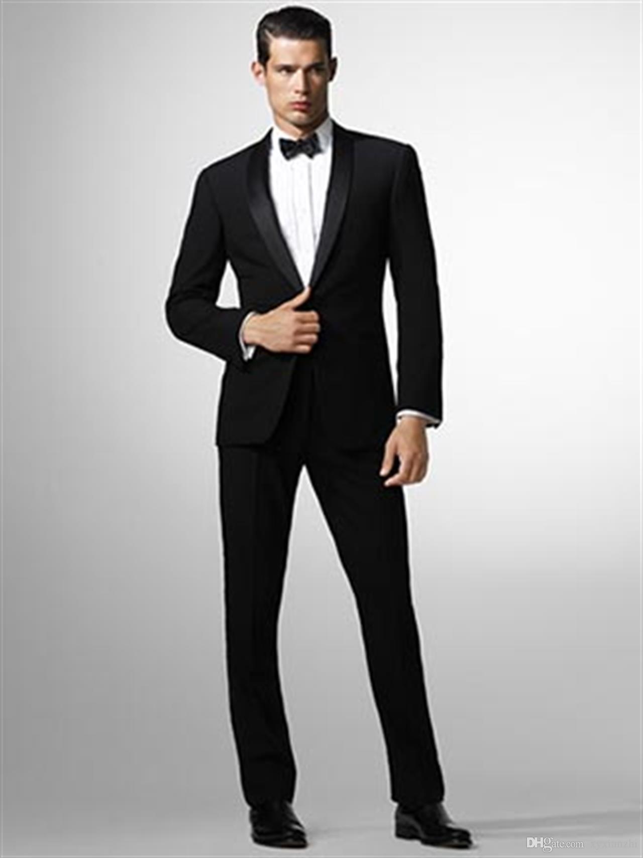 finest selection f01dc a98c7 abiti da uomo smoking da uomo slim fit su misura abito da sera uomo vestito  2018 vestito