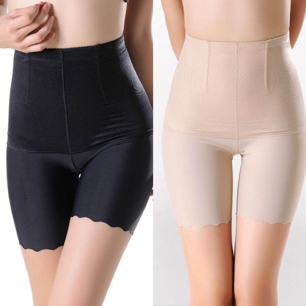 52593ddf7f4b3 Women Slimming Corset Control Pantie Seamless High Waist Underwear ...