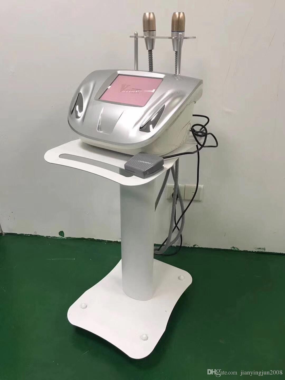 Línea de radar Carve piel de apriete poros Cuidado máquina de eliminación de instrumentos