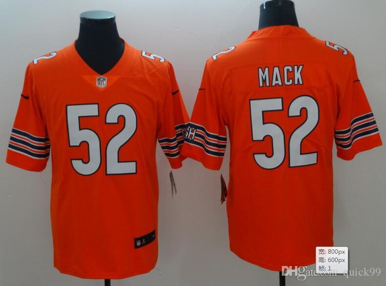 superior quality d559a 9f598 shopping khalil mack basketball jersey cb095 dba82