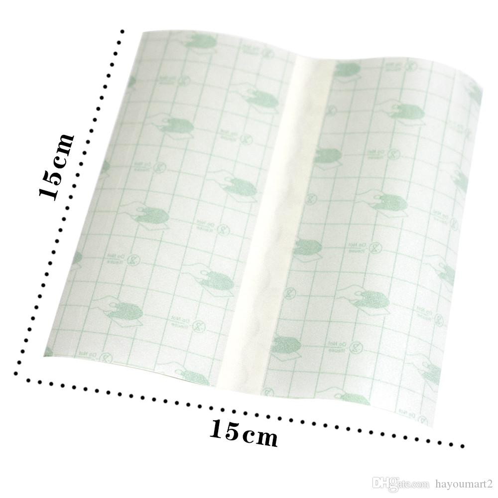 Tattoo Recovery Cream Care Sticker Aftercare Tattoo Repair Patch Film Membrane for Tattoo