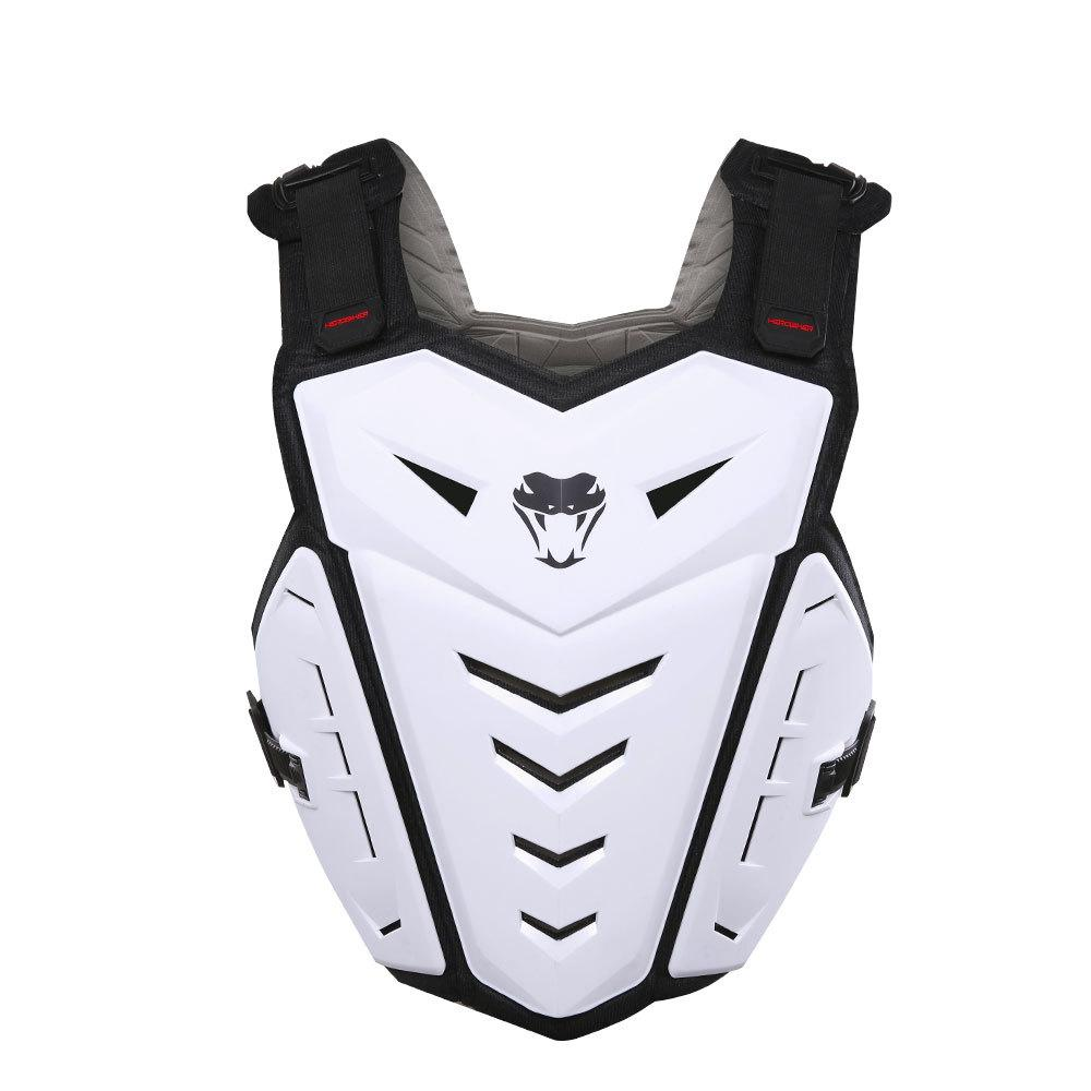 306e77c4 HEROBIKER Motocross MX Body Armor Motorcycle Armour Moto Motorbike Vest  Off-Road DH MTB Dirt Bike Armor Back Chest Protector