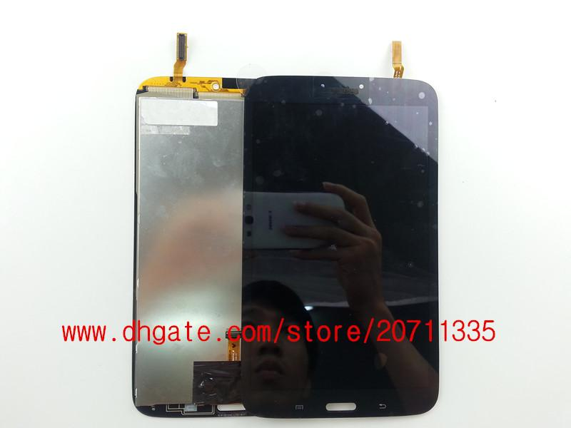 NEW For Samsung Galaxy Tab 3 8.0 SM- T310 T311 Full Touch Screen Digitizer Glass Sensor + LCD Display Panel Monitor Module Assembly