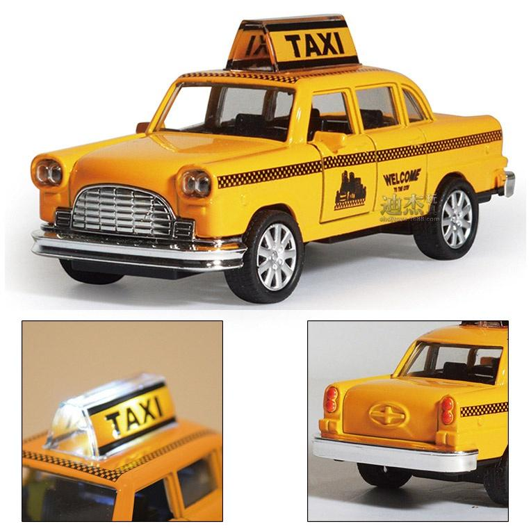 De L'échelle 1 Pour Noël Modèle D'alliage À 36 Taxi Jouets Les EnfantsCadeau cJuF3TK5l1