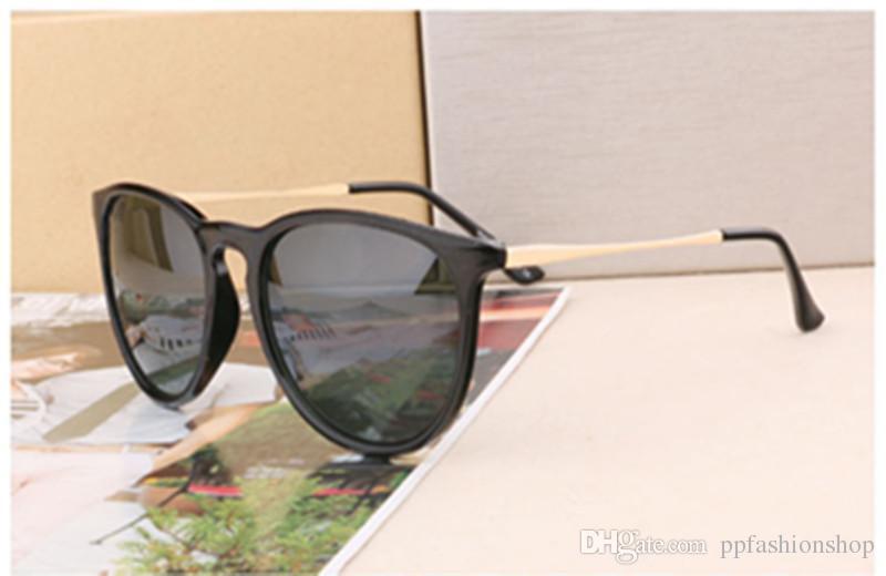 Роскошные дизайнерские летние солнцезащитные очки для мужчин женщин мужчины вождения очки светоотражающее покрытие очки Кошачий глаз Солнцезащитные очки