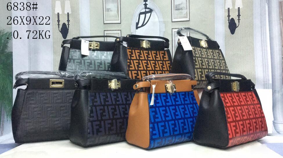 2019 New Men s Women s Designer Bag Plaid Handbag Geometric Quilted ... 449f9e1820832