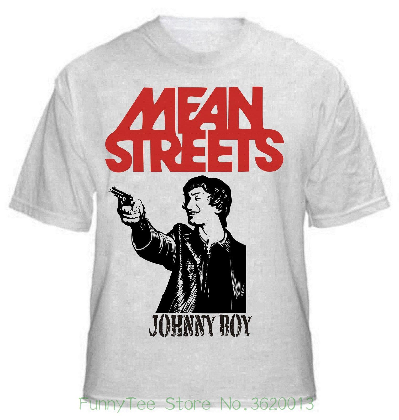 Asian mean streets