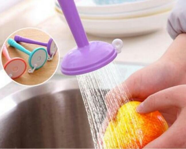 Inicio Faucets Showers Accs Grifo de cocina caliente Grifo de lavabo grifo ajustable Ultra ahorro de agua Ducha extendida Reemplazo de baño