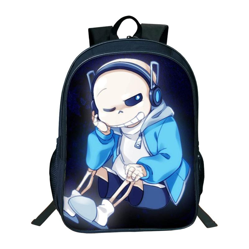 047943ce86 2018 Hot Sale 3D Printing Backpacks Undertale Cartoon Character Bags Cute  Children School Bags For Girls Boys Book Bag Kids Toddler Backpack Kelty  Backpack ...