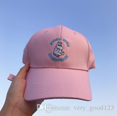 e52730544b4 P1nka Custom Matching Light Pink Mam Long With Embroidered Curved ...