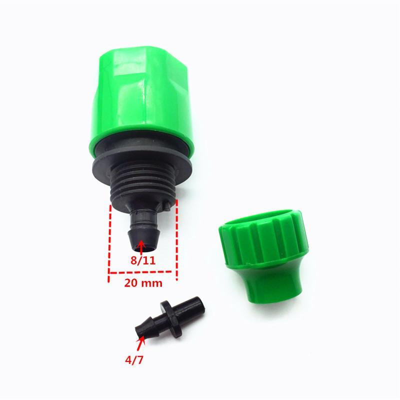 irrigation pump 1pcs Combination Switch Valve Control Valve Hose Taps Water Pipe Connector Interchangeable Garden Irrigation Diversion Tool
