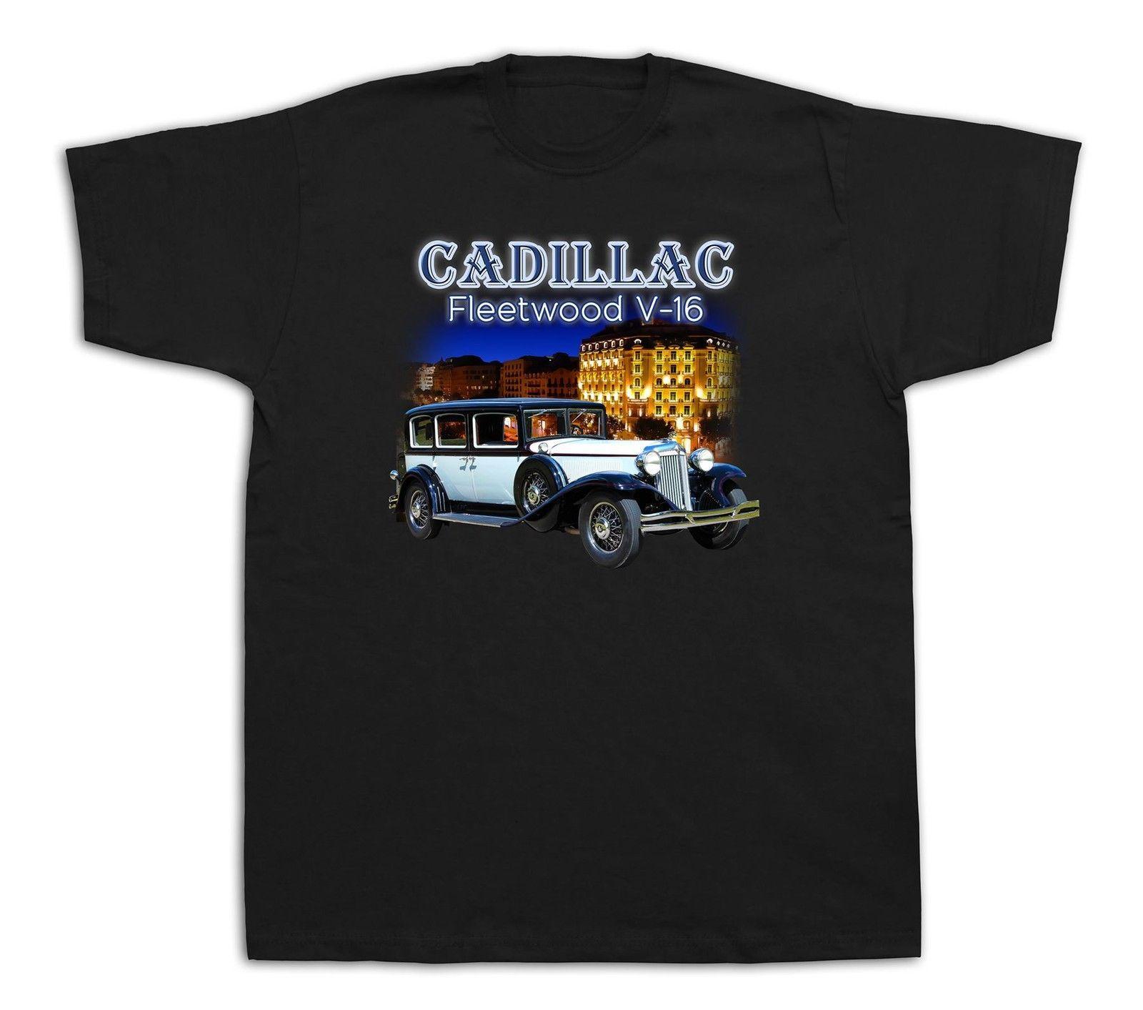 Cadillac Polo Shirts Joe Maloy