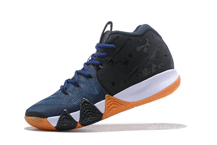 fe755689619d Kyrie Irving 4 Men s Basketball Designer Shoes Multi-color Kyries ...