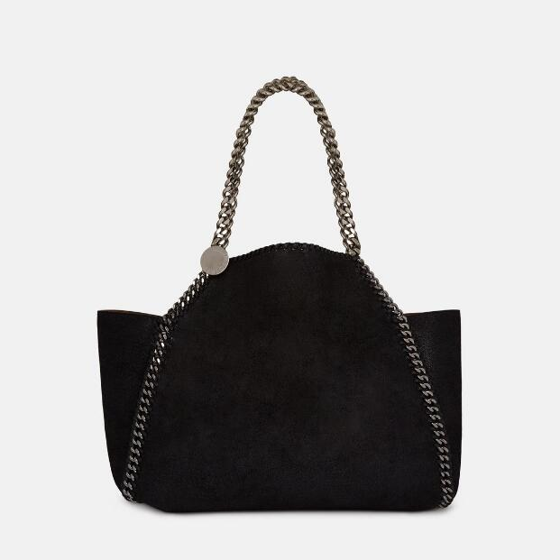 2018 New Top-quality Falabella Stella PVC Reversible Artificial Matte Leather  Handbag Luxury Shopping Tote Fallabella Bag Online with  138.9 Piece on ... f533cd52eb2ca