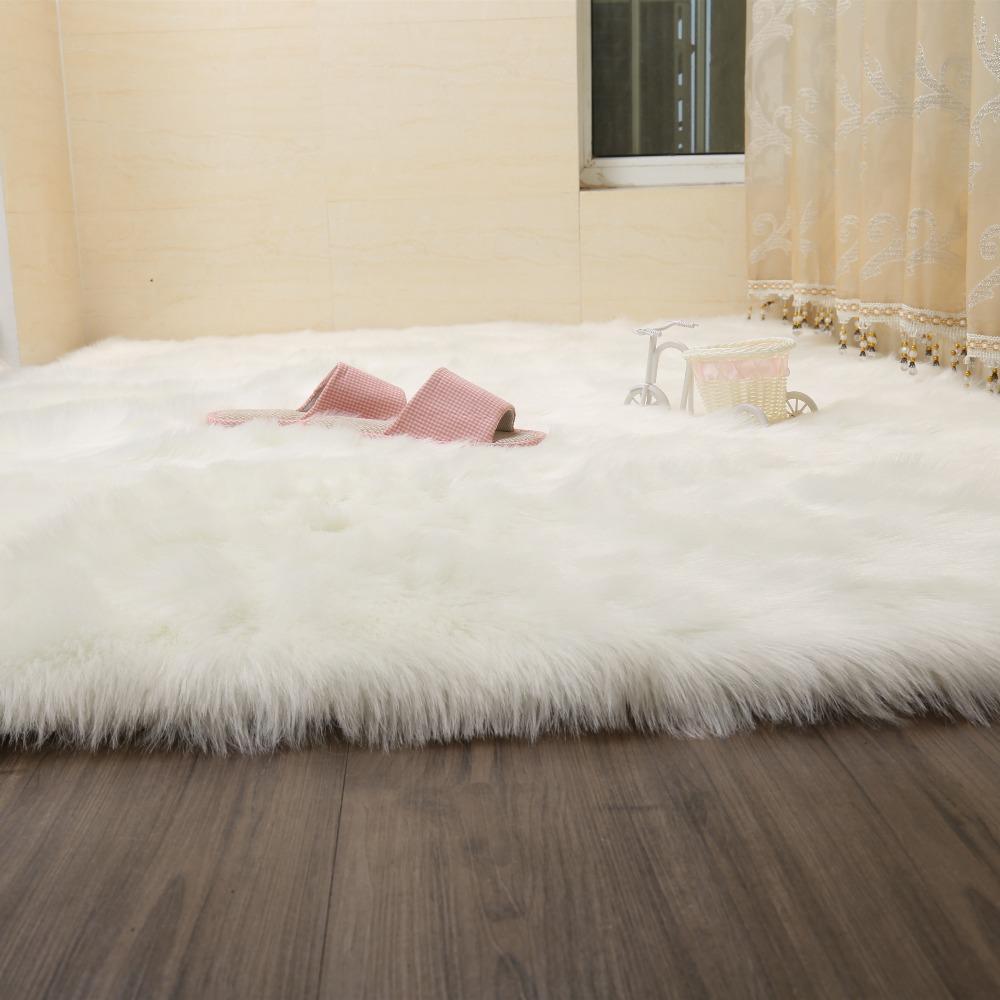 Teppich Für Schlafzimmer | Grosshandel Muzzi Mode Teppich Schlafzimmer Dekorieren Weichen Boden