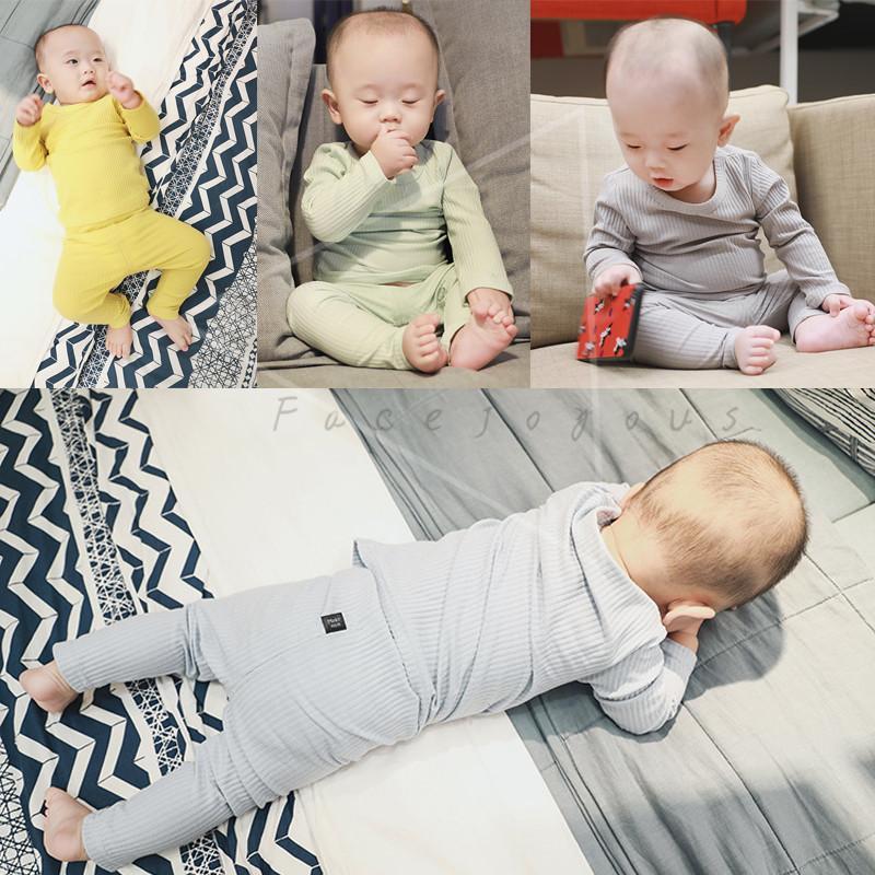 8e84e71c0 2019 Baby Boy Clothes Set Boys Long Sleeve T Shirt + Leggings Pants ...